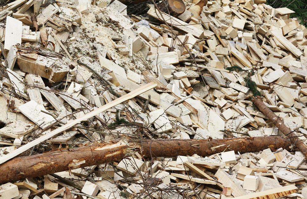 Biomasa a znečišťující emisní látky